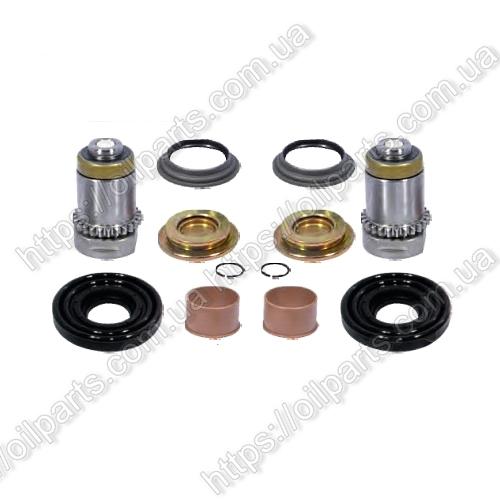 Набор калибровочного механизма суппорта Benefit 3533